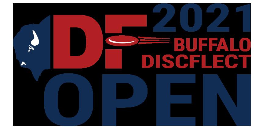 2021 Buffalo Discflect Open